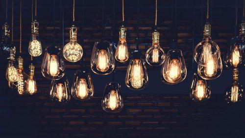 Lampen auf rechnung