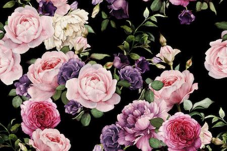 Blumen ganz einfach auf Rechnung kaufen